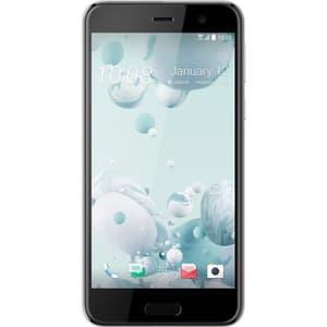 HTC U Play Ice weiss