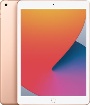 iPad 8th WiFi 32GB 10.2 gold