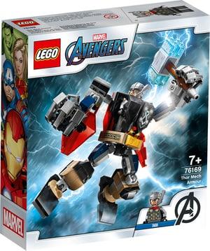 Marvel 76169 L'armure robot de Thor