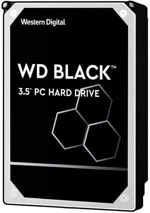 "Harddisk WD Black 3.5"" SATA 6 TB"
