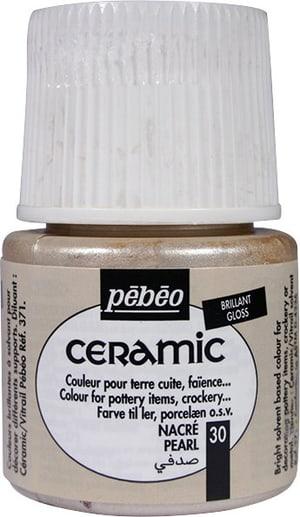 Pébéo Ceramic 30 madreperla
