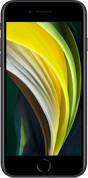 iPhone SE 128 GB (2021) Black