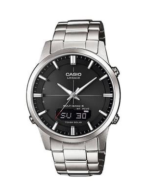 Casio montre LCW-M170D-1AER, argent
