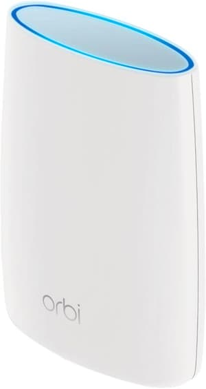 Orbi Tri-Band AC3000 WiFi Kit RBK50-100PES