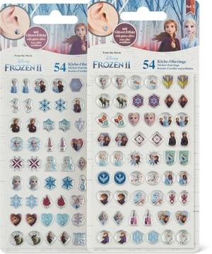 Frozen 2 Ohrring Sticker