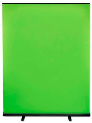 Chroma-Key Green Screen