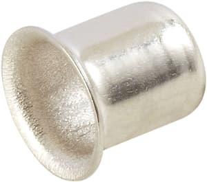 Tablarträger Hülse verzinkt 7 mm