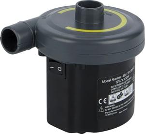 Elektrische Pumpe