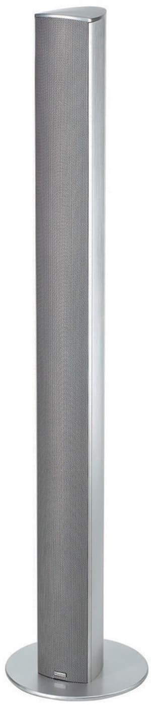 Needle Alu Super Tower (1 Paire) - Argent