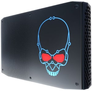 NUC 8 Business i7-8705G 3.1GHz