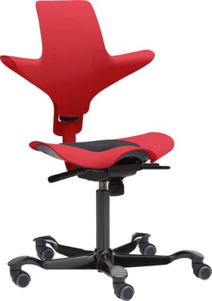 Chaise d.buro CAPISCO