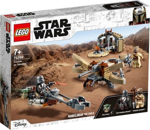 Star Wars 75299 Conflit à Tatooine™