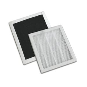 HEPA Filtre à charbon actif pour AIR580