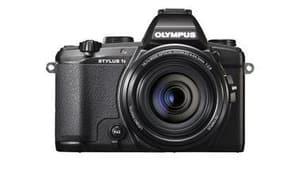 Olympus Stylus 1s / 28-300mm appareils p