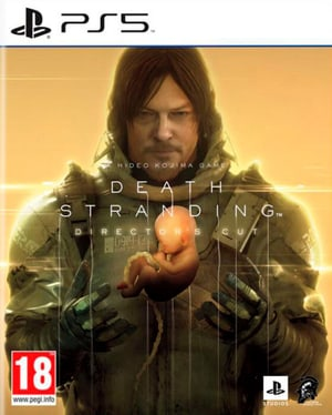 PS5 - Death Stranding Directors Cut D/F