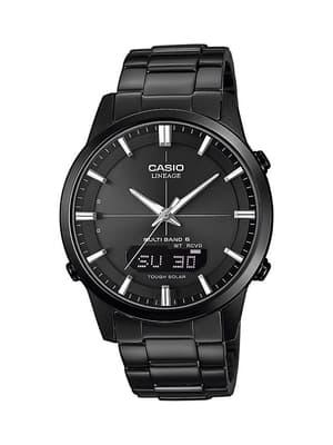 Casio montre LCW-M170DB-1AER, noir