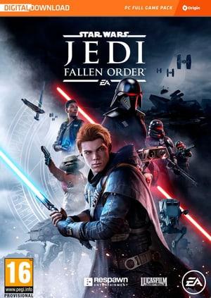 PC - Star Wars: Jedi Fallen Order