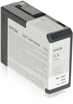 T5809 light-light black