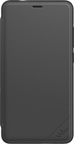 Book Cover Smart Folio nero