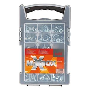 Mixbox Maxi arancio