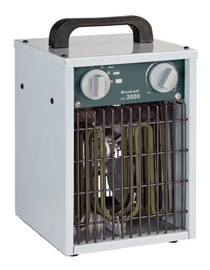 riscaldatore elettr. EH 2000