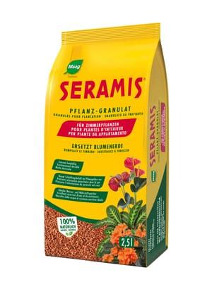 Seramis Indoor Pflanz-Granulat, 2.5 l