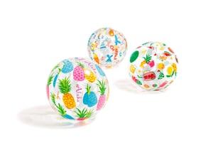 Lively Print Balls