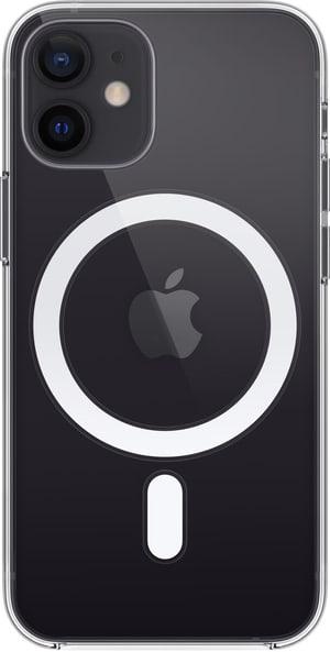 MagSafe iPhone 12 mini Clear