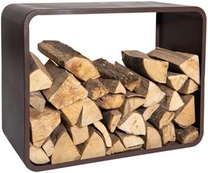Scaffale per legna da ardere Modern 80