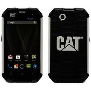 CAT Caterpillar B15 Dual SIM schwarz