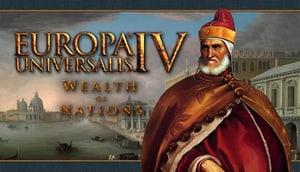 PC - Europa Universalis IV: WoN - Exp.