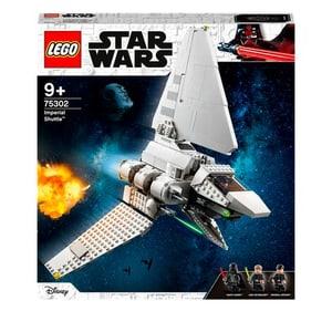 Star Wars™ 75302 Imperial Shuttle™