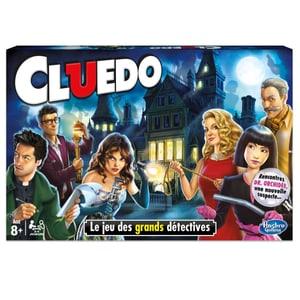 Cluedo (F)