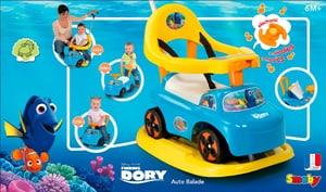 Disney Dory Auto Balade
