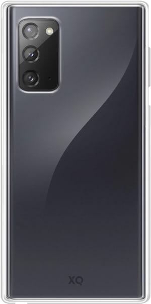 Flex case Anti Bac for Galaxy Note 20 clear