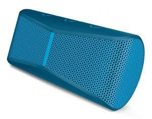 X300 Mobile Bluetooth Lautsprecher blau