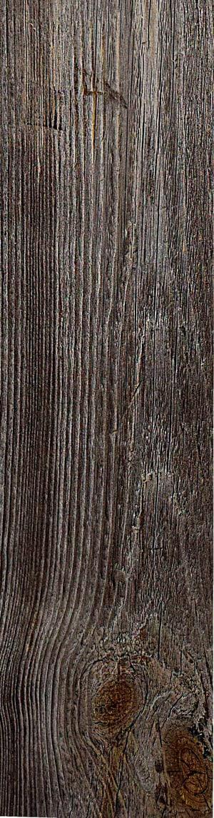 Planches vieux bois gris 20 x 120-160 x 500 mm 5 pcs.