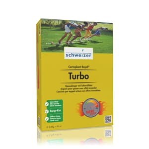 Certoplant Royal Turbo, 2.5 kg