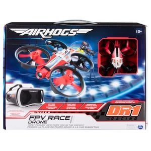 DR1 FPV Race Drone Airhogs