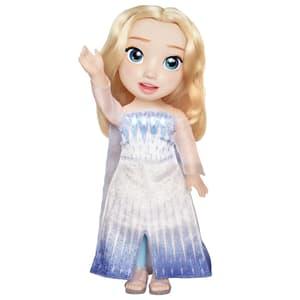Frozen 2 Elsa Sing Doll