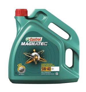 Magnatec 5W-40 C3 4 L