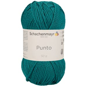 Wolle Punto Teal