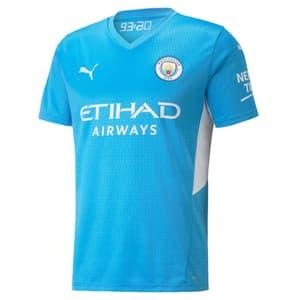 Manchester City Home Replika 21/22