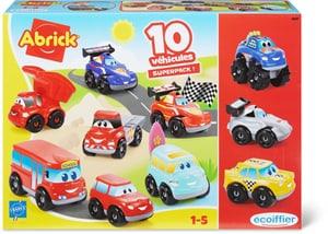 Abrick Set 10auto