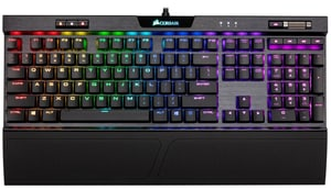 K70 RGB Mk.2 MX Low Profile Speed