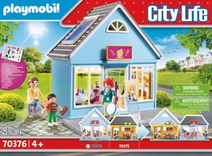 Salon de coiffure 70376 Playmobil