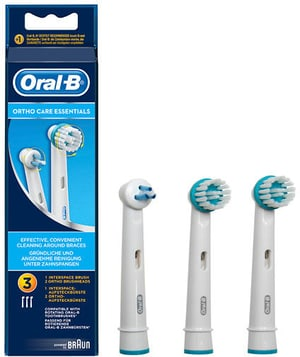Ortho Care Essentials Kit 3er