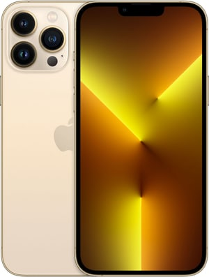 iPhone13ProMax 512GB Gold