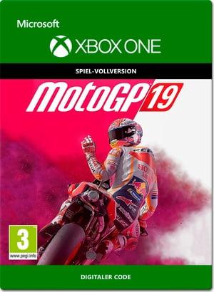 Xbox One - MotoGP 19