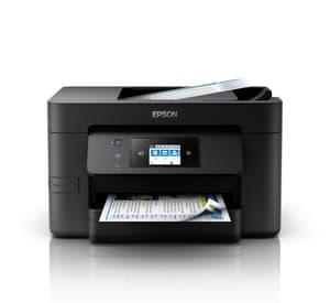Epson WorkForce Pro WF-3720DWF 4-in-1